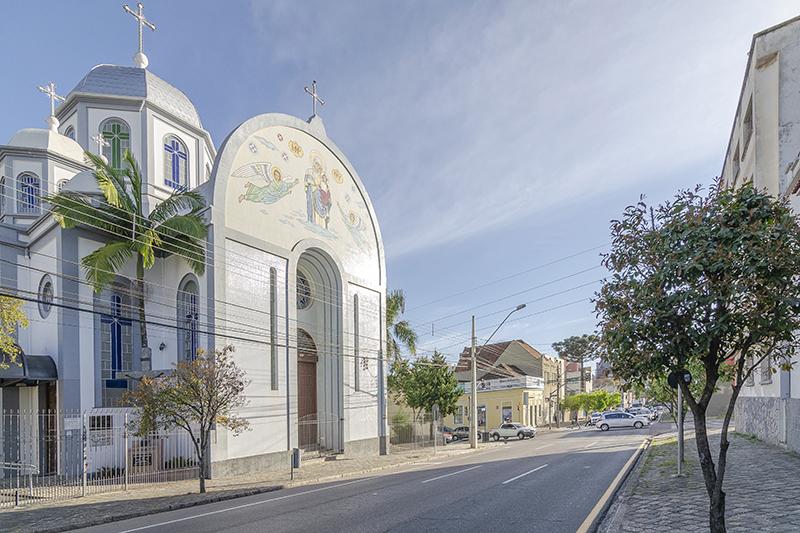 Rua Martin Afonso