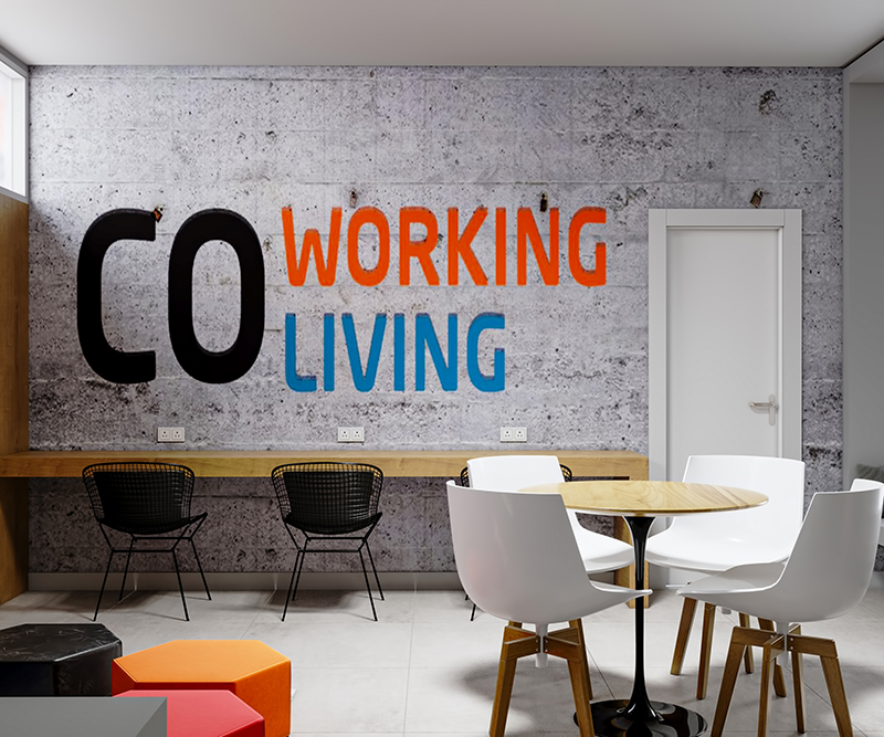 Co-Working