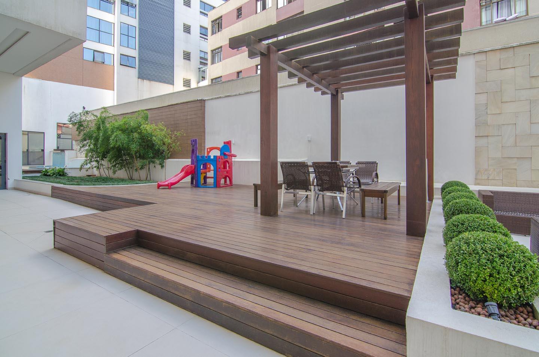 Praça de Convivência/Playground
